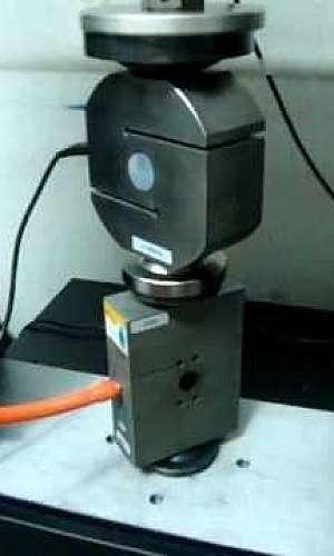 Calibração de máquinas de ensaio preço