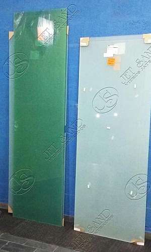 Cotar Jateamento de Vidros em SP