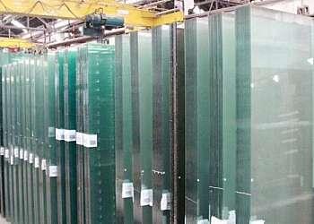 Empresas de vidros em sp