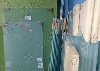 Empresas de jateamento de vidro preço