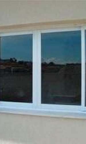 Instalação de janela esquadria em Moema