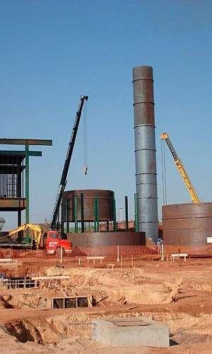 Montagem e manutenção industrial em Ribeirão Preto