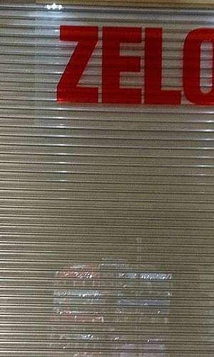 Portas automáticas para lojas
