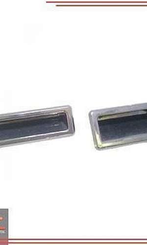 Puxadores para porta de armário de cozinha