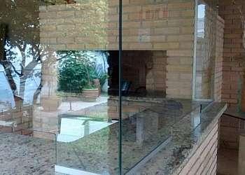 Indústrias de vidros em sp